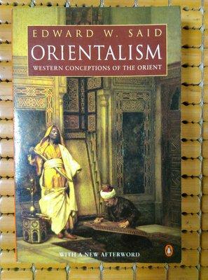 不二書店 Orientalism : Western Conceptions of the Orient
