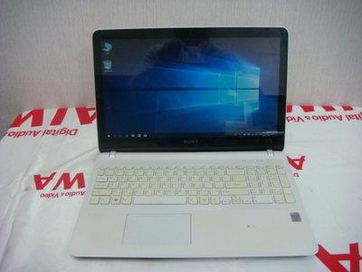 《盛立電腦》Sony SVF153A1YP i5+RAM8G+SSD128G+2G獨顯 15.6吋觸控螢幕筆電(0522