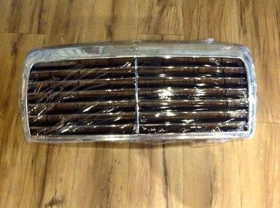 泰山美研社Y3061 Benz W124 E230 86-93水箱罩台灣製歡迎訂購E280 E200 E320 E240