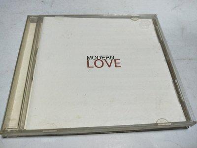 昀嫣音樂(CD55) MODERN LOVE/ i need you, shape of my heart.....