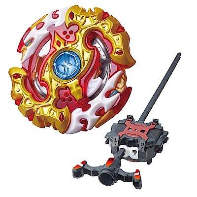 【阿LIN】96516A 戰鬥陀螺 BURST#100 鎮魂巨神 BEYBLADE 爆烈時代 ST安全玩具