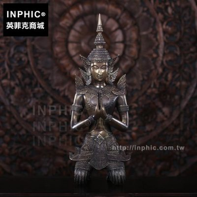 INPHIC-泰式泰國東南亞迎賓佛桌面...