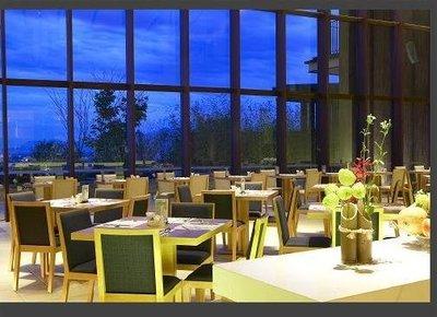 【Rock的家】礁溪老爺酒店-雲天自助餐 雙人晚餐券 台中可面交
