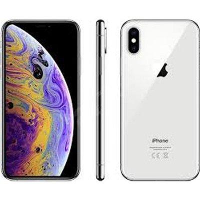 Iphone Xs Silver, 256GB 全新未拆盒(行貨)