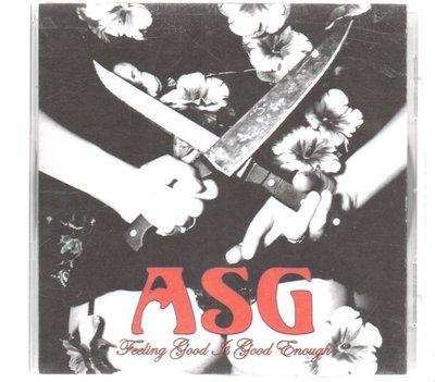 ASG Feeling Good Is Good Enough 589900013050 再生工場02