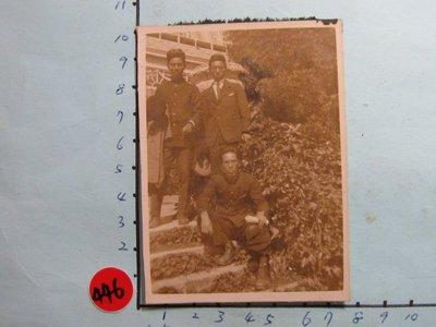 民國16年(昭和二年),,韓國,漢城,植物園,古董黑白,照片,相片2