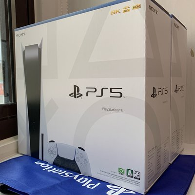 面交 台北永和 台中逢甲 8/13現貨 有保固 台灣公司貨  Sony PS5 主機 台灣公司貨 光碟版 數位版 光碟 數位 PlayStation 5 自取