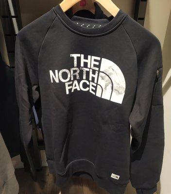 小阿姨shop the north face 衞衣