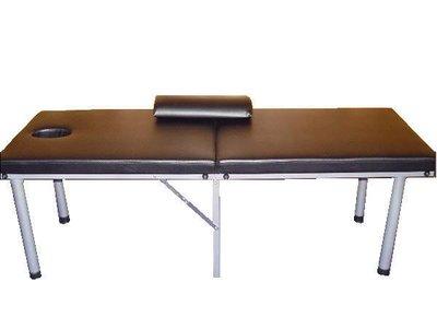 EMMA賣場~整脊床.指壓床.美容床.按摩 (攜帶式.摺疊型)重量只有15公斤 (可承受200公斤)3800元