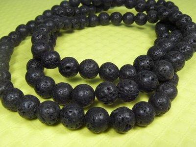 【競標網】天然泰國黑隕石原礦108顆念珠8mm(回饋價便宜賣)限量10組(賣完恢復原價350元)