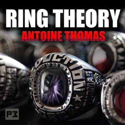 【意凡魔術小舖】Ring Theory by Antoine Thomas 戒論
