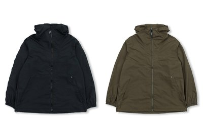 FORTY PERCENT AGAINST RIGHTS (FPAR) SS19 SHELL JACKET 外套 兩色