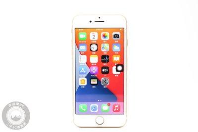 【高雄青蘋果3C】Apple iPhone 7 128GB 128G 金 4.7吋 iOS 14.1 #58400