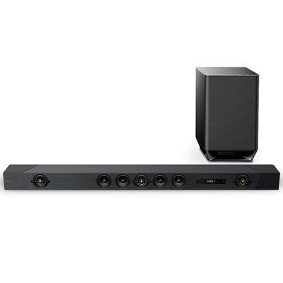 新力 SONY 7.1.2聲道 家庭劇院 無線(藍芽及WiFi)單件式喇叭/聲霸 HT-ST5000