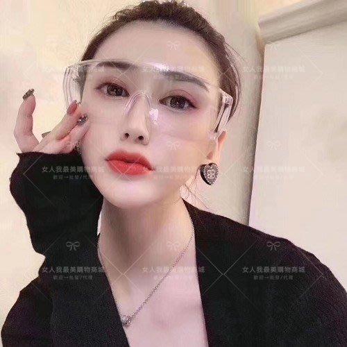 防飛沫護目鏡 護目鏡