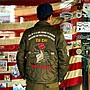日本軍裝老牌 HOUSTON /  VIETNAM JACKET 越...