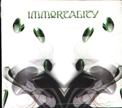 八八 - Domi Pastor - Immortality