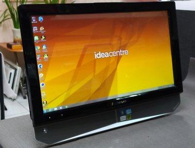 Lenovo IdeaCentre B320 四核 i5-2400s 1GB獨顯 22吋觸控 AIO 液晶電腦 台北市