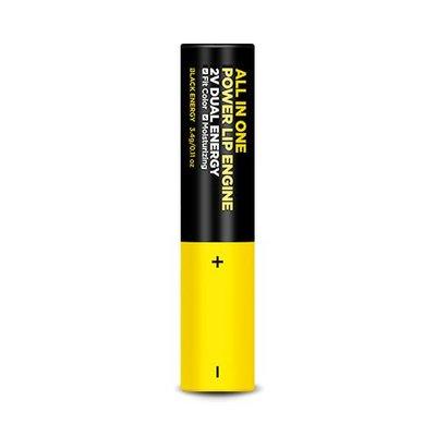 【大韓美妝館】韓國 MIP All In One Power Lip Engine 男士顯色護唇膏3.6g