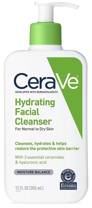 Cerave MVE 保濕潔膚露 臉部 保濕 潔面 CeraVe 絲若膚 保濕 乾性 美國進口【CE0006】