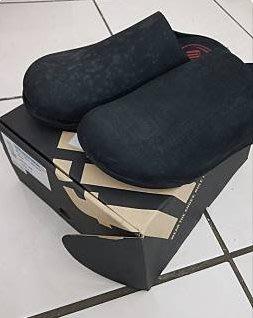 福利品 fitflop男半包鞋 100969 UK 9US10EU43好市多買沒穿