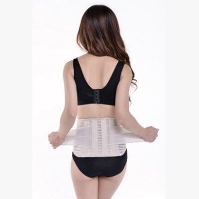 護腰 運動護具-舒適透氣高彈力收腹帶男女塑身護套73ge24[獨家進口][米蘭精品]