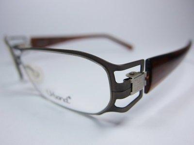 【信義計劃】全新真品 Urband 手工眼鏡 鏤空鈦金屬膠腳 雷朋款 專利彈簧腳 可配近視老花第七代全視線變色抗藍光鏡片