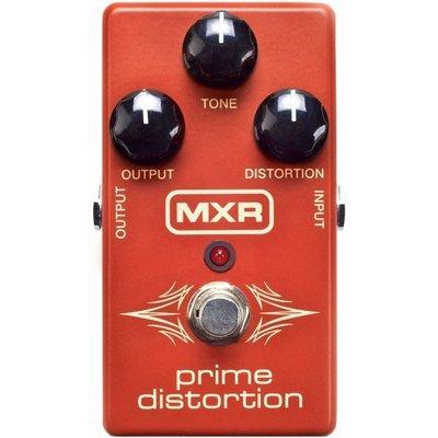 ☆ 唐尼樂器︵☆ Dunlop MXR M69 Prime Distortion 破音 效果器
