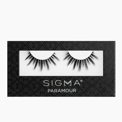 Sigma PARAMOUR FALSE LASHES 假睫毛【愛來客】美國Sigma官方授權經銷商