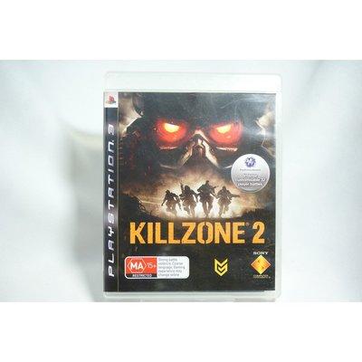 [耀西]二手 歐版 SONY PS3 殺戮地帶 2 Killzone 2 含稅附發票