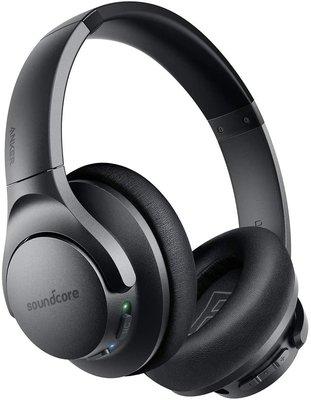 【竭力萊姆】全新現貨 一年保固 Anker Soundcore Life Q20 主動式降噪耳機 40小時續航 重低音