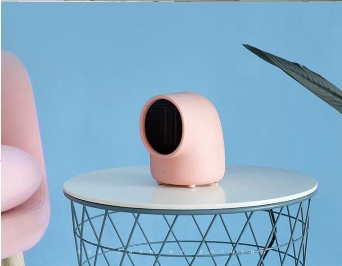 暖風機  暖風機辦公室迷你小太陽小型靜音電暖器個人辦公桌usb 〖馨和居家〗
