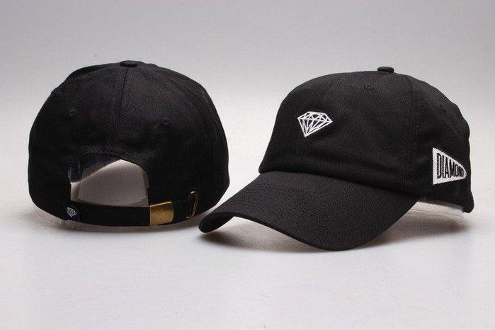 FIND 韓國品牌棒球帽 男女情侶 時尚街頭潮流 磚石刺繡 帽子 太陽帽 鴨舌帽 棒球帽