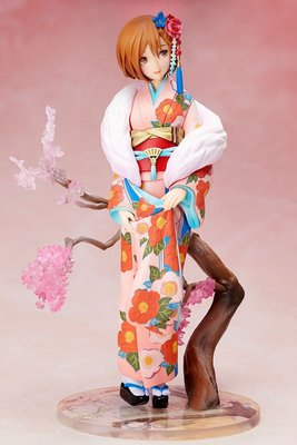 【APPS STORE】前三免運 港版 公仔 模型 STRONGER  Vocaloid Meiko 花色衣