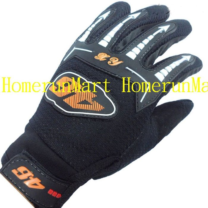 G1自行車手套一雙價 摩托車手套機車手套 騎士騎行運動防滑全指手套 賽車手指關節具靈活性 越野車透氣吸汗防曬保暖耐磨