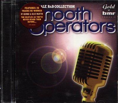 八八 - GOLD x BMR presents Smooth Operators 2006 - 日版 T-PAIN