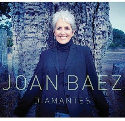 【進口版】Diamantes / 瓊拜雅 Joan Baez - PRCD129