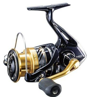 ❖天磯釣具❖1000/2000型特惠價 SHIMANO NASCI 紡車捲線器