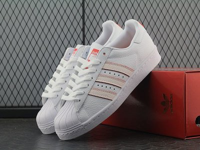Adidas Superstar 80s CNY CHINESE NEW YEAR 百搭休閒鞋 男女鞋DB2569 台北市