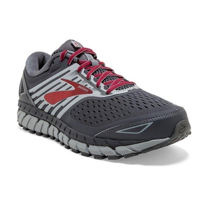 *世偉運動精品* BROOKS 110282-4E-030 Beast 18 4E寬楦 慢跑鞋