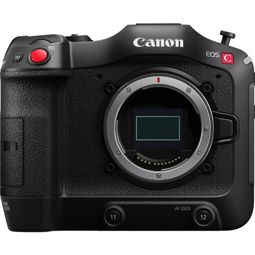 鏡花園 Canon EOS C70 (RF) (出租攝影機)