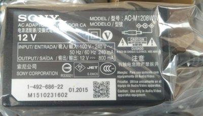 SONY BDP-S5500/ BDP-S1500 BDP-S5200 BDP-S1200 藍光電源供應器AC-M1208 桃園市