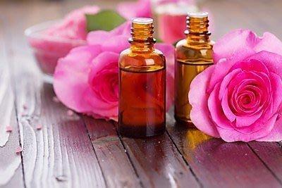【純露工坊】(有機奧圖玫瑰按摩油100m)l   Rose otto 大馬士革玫瑰1%臉部身體手部皆可