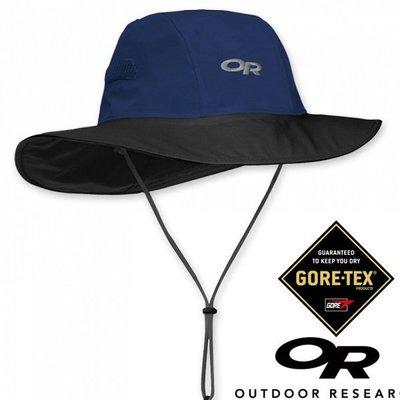 【【蘋果戶外】】Outdoor Research OR243505 289 GTX 大盤帽登山帽防水帽 Gore-tex