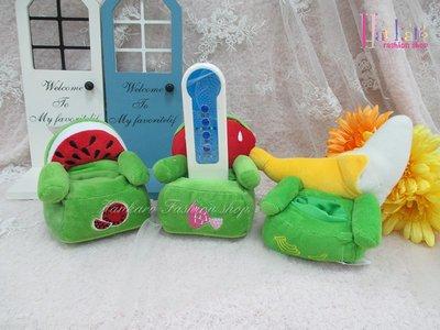 ☆[Hankaro]☆流行可愛水果造型置物盒(樣品出清)