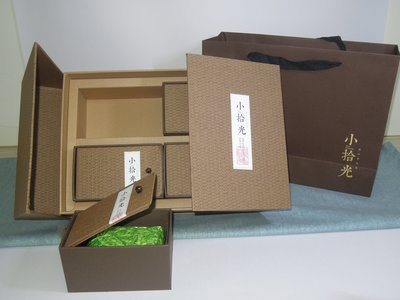 中秋禮盒~茶葉禮盒~四兩裝1斤禮盒~