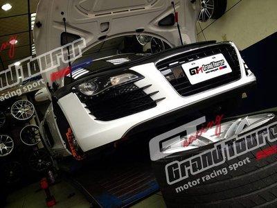 德朋國際 /  FERODO RACING DS2500 來令片 對應八活塞 後F40活塞卡鉗組~