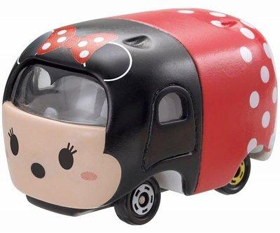 【小糖雜貨舖】日本 TOMICA TOMY 多美 Disney 迪士尼 小汽車 TSUM TSUM 米妮 MINNIE