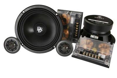 全新公司貨 瑞典dls rc6.2   6.5寸分音喇叭 實來勝過focal 165k2p 桃園市