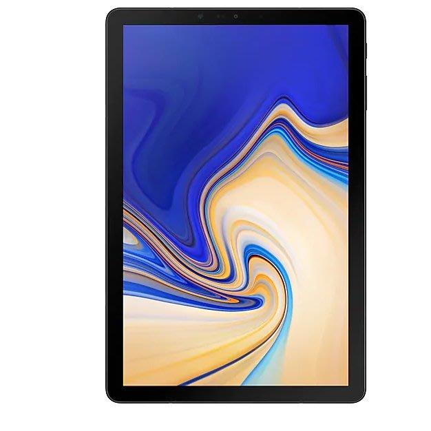 *高雄雙大通訊* Samsung Tab S4 T830 10.5吋 WiFi 4+64G S Pen 【全新】